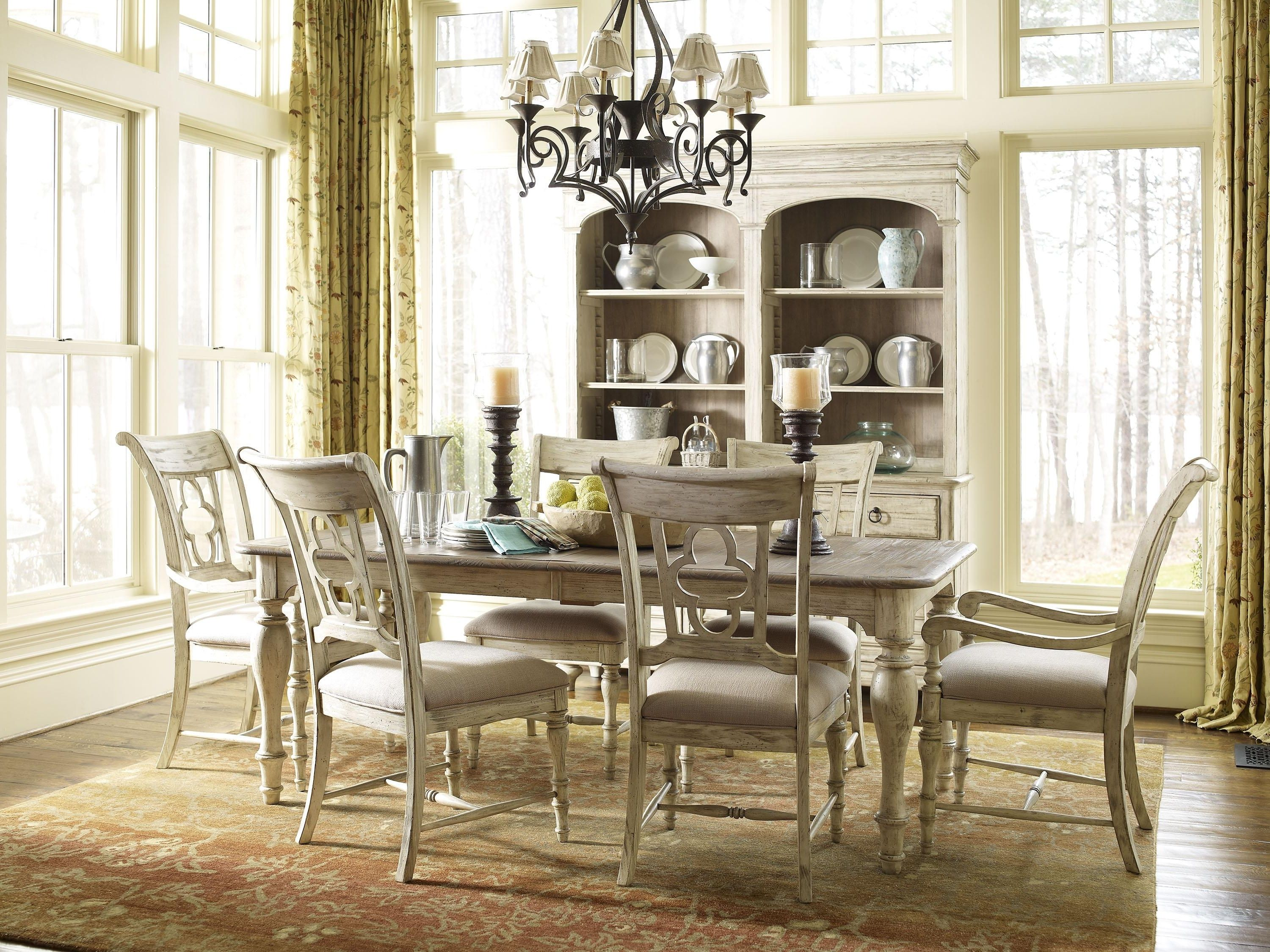 Charmant Room · Lazy Boy Dining Room Set