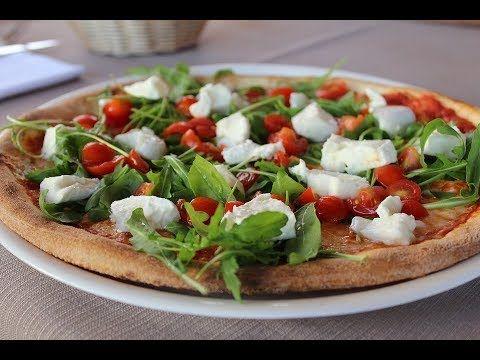 Cmo hacer masa para pizza italiana integral cocina pinterest free image on pixabay pizza italy mozarella basil forumfinder Gallery