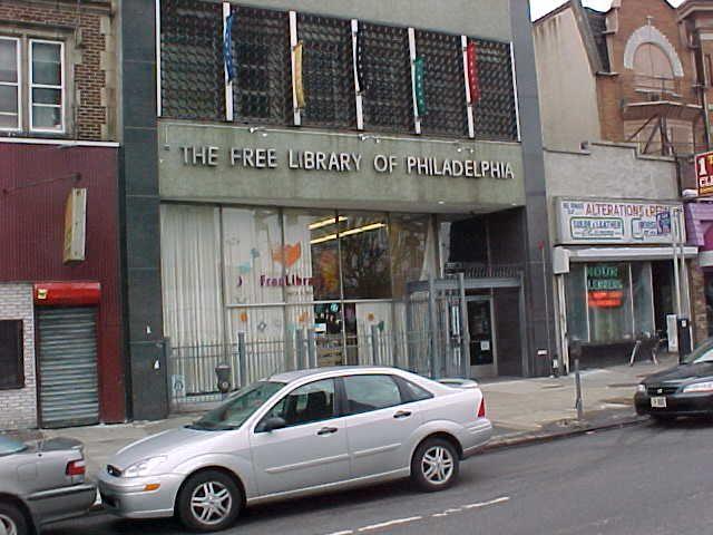 Nicetown Neighborhood Guide - Philadelphia, PA | Trulia