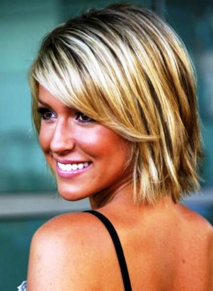 Short Hairstyles For Women Straight Hair and easy for you