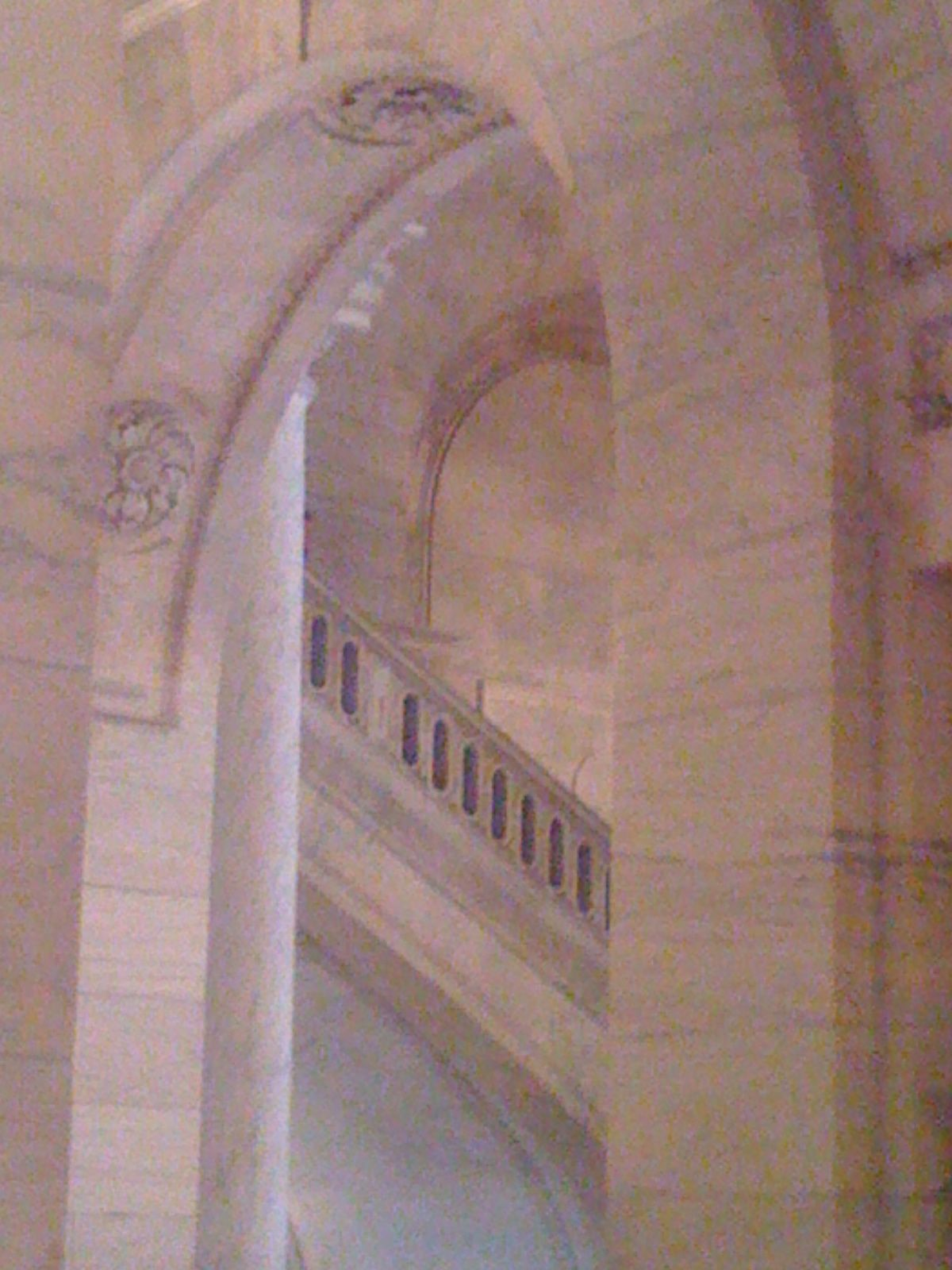 my snap shot of nyc library
