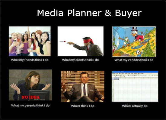 Media Planner  Buyer New Division At Digital Gurus  Memeing