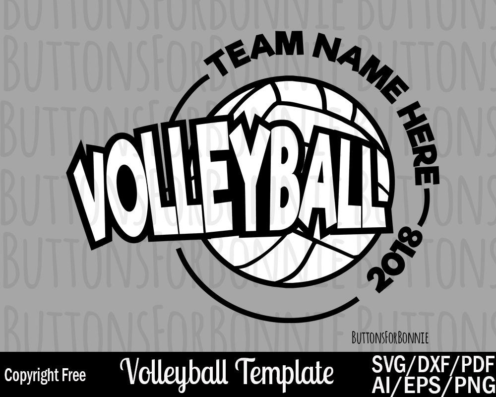 Pin On Volleyball Shirt Designs