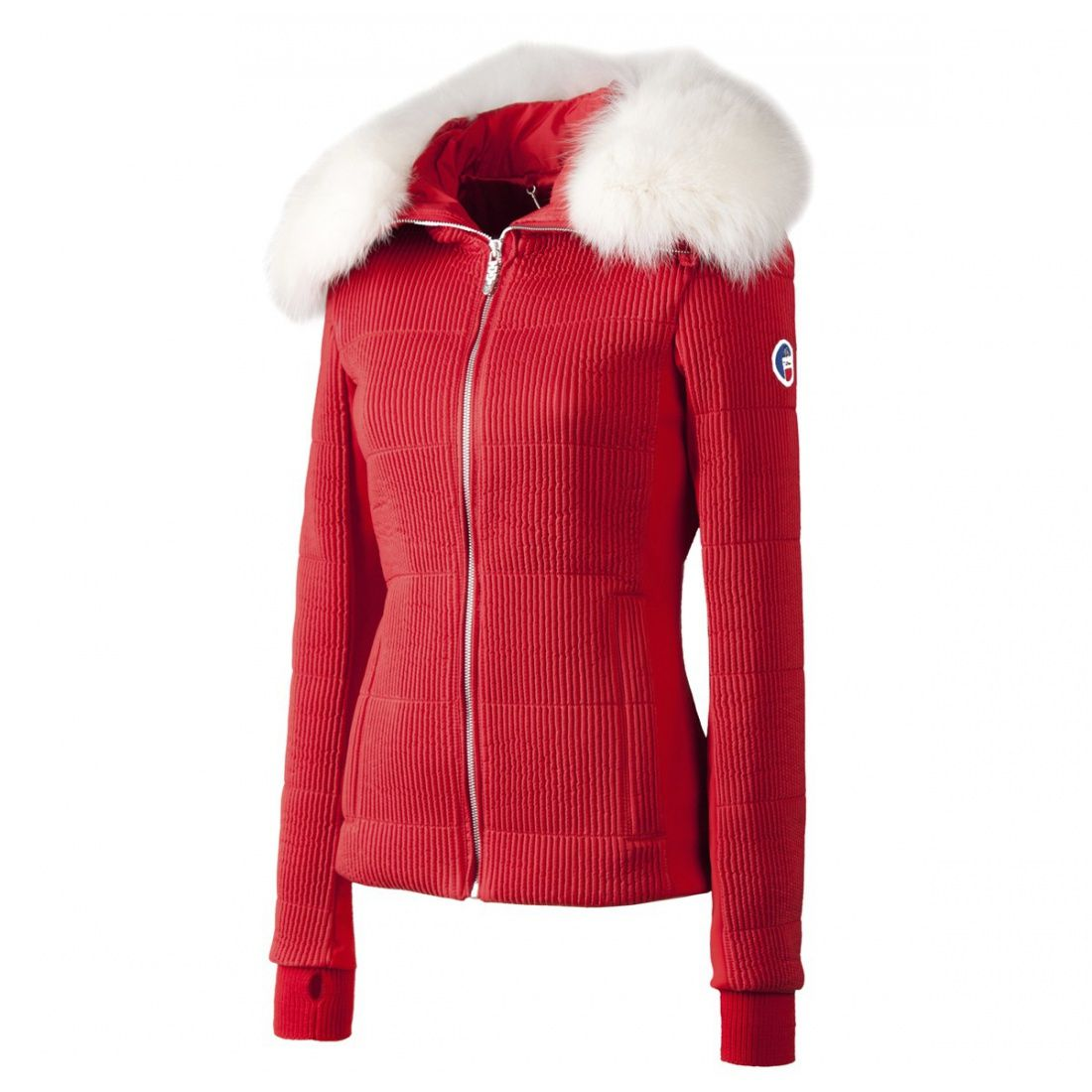 veste de ski morzine outerwear pinterest vestes ferrari et skier. Black Bedroom Furniture Sets. Home Design Ideas