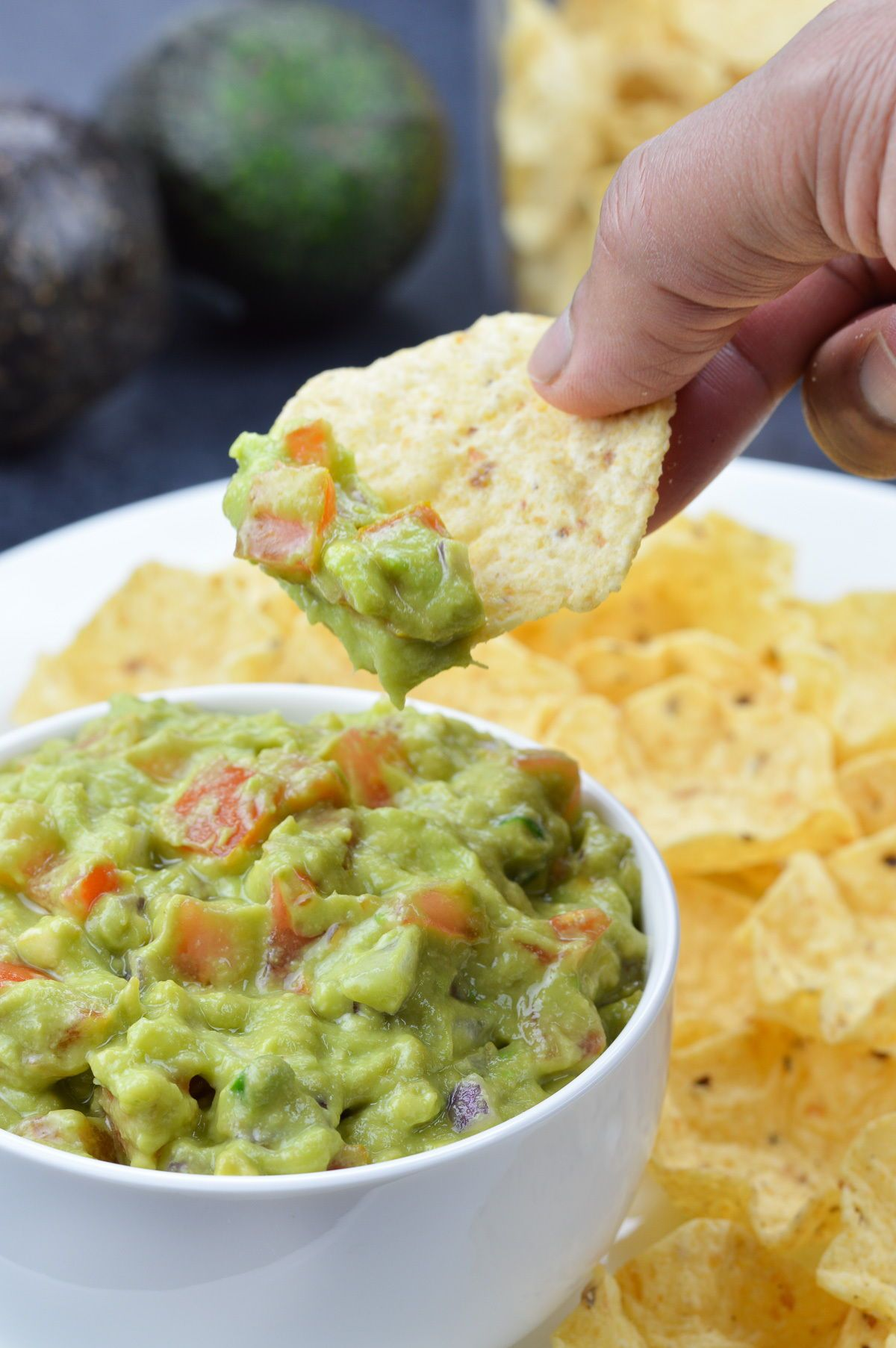 Guacamole Recipe Avocado Dip Indian Style The Love Of Spice Recipe Guacamole Recipe Best Guacamole Recipe Recipes