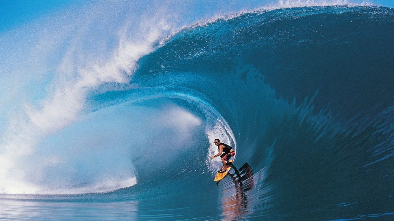 Wallpapers Surfing x