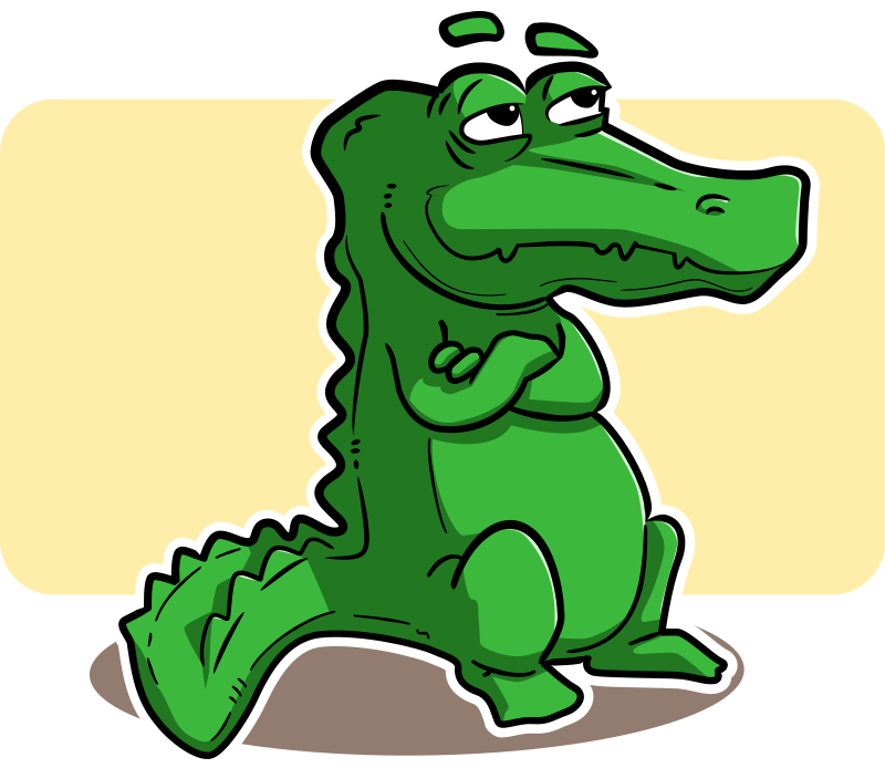 cartoon crocodile clip art cheryl s clipart pinterest clip art rh pinterest co uk clipart crocodile gratuit clipart crocodile gratuit