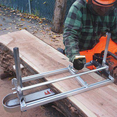 Wood Mizer Lt50hd Portable Sawmill