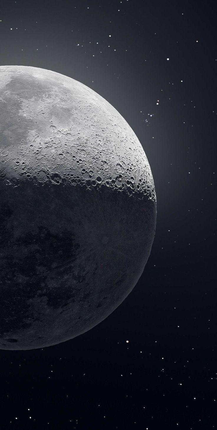 Luna, lunita 🔵