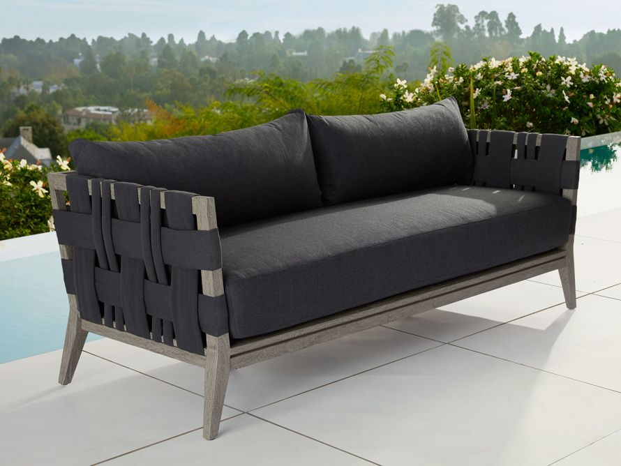 Malang Outdoor 84 Sofa Cover In 2020 Outdoor Sofa Lounge Chair Outdoor Outdoor Furnishings