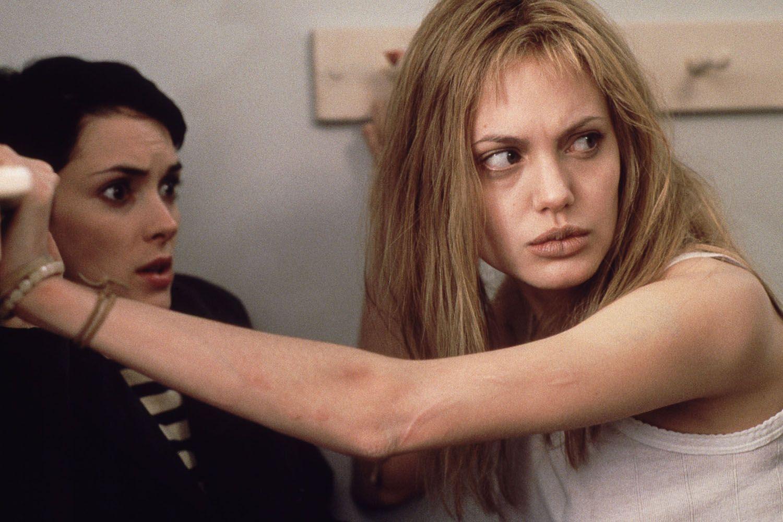 Image result for Girl, Interrupted Judd