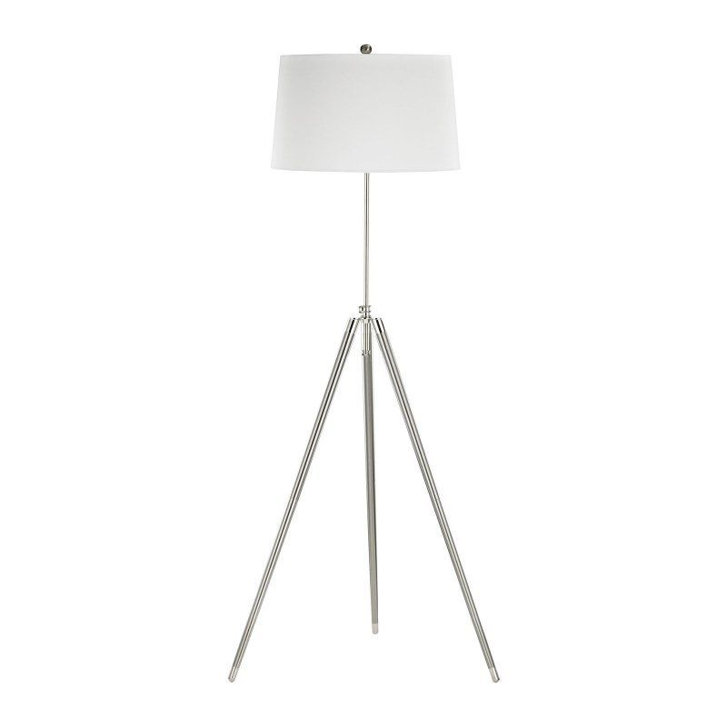 Diamond Lighting Academy Floor Lamp - D3033