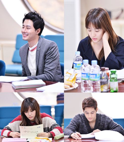 Song hye kyo and zo in sung dating advice