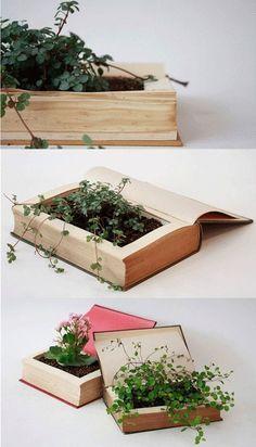 bricoler des pots de fleurs et vases originaux kdo. Black Bedroom Furniture Sets. Home Design Ideas