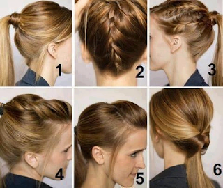 Pin On Hairstyle Idea