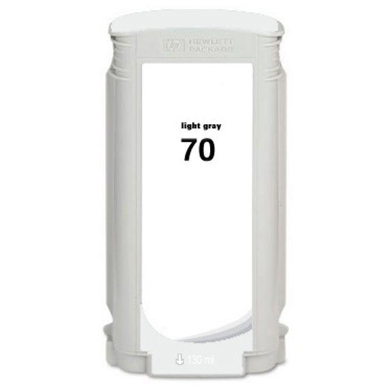 Insten HP 70 Light Pigment Ink Cartridge