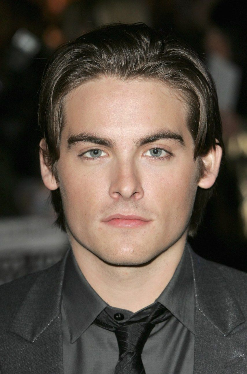 Kevin Zegers: biography, filmography and personal life