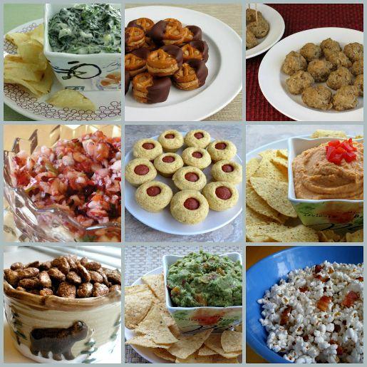 Gluten-Free Appetizers - The