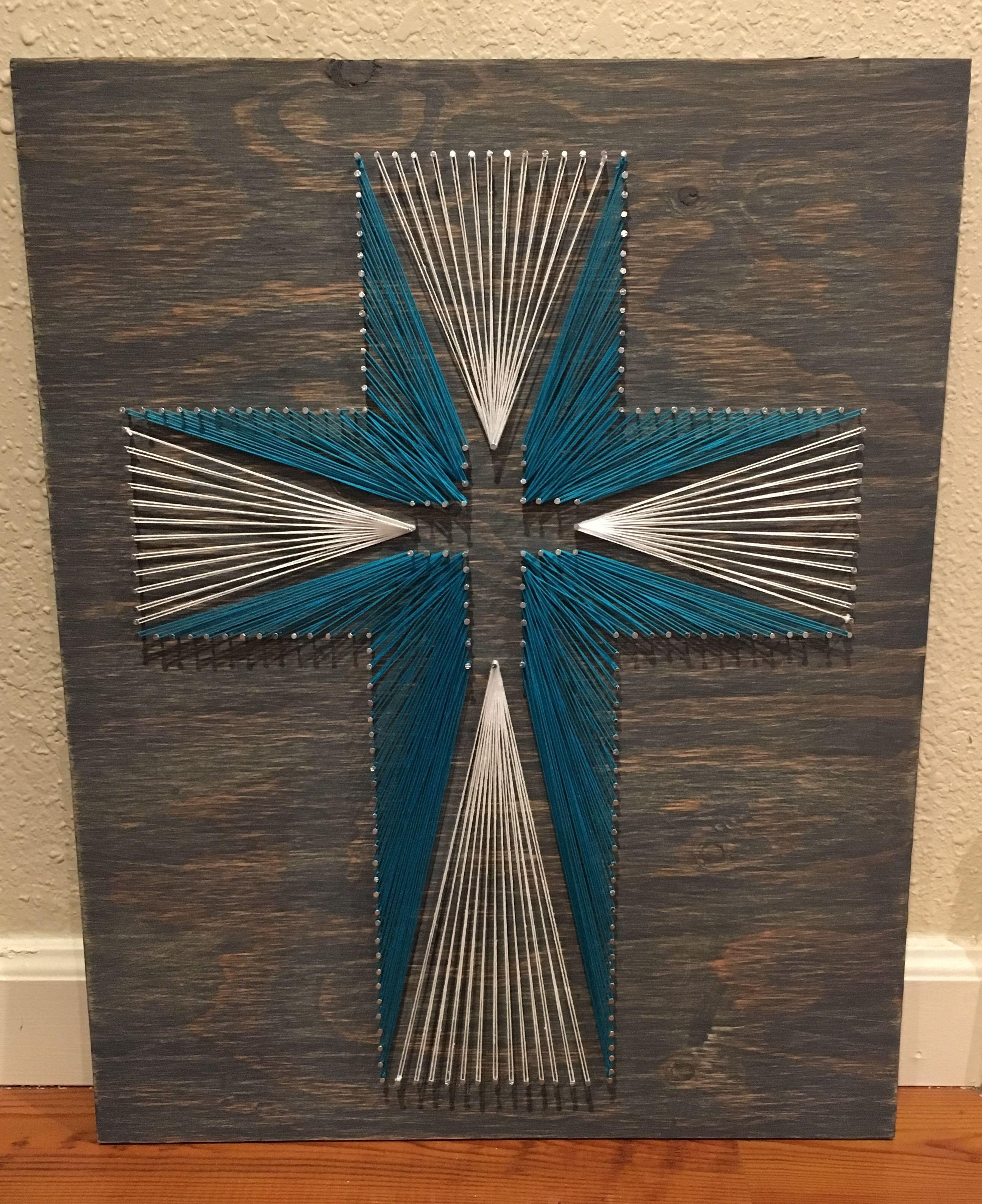 String Art: String Art, Nail String