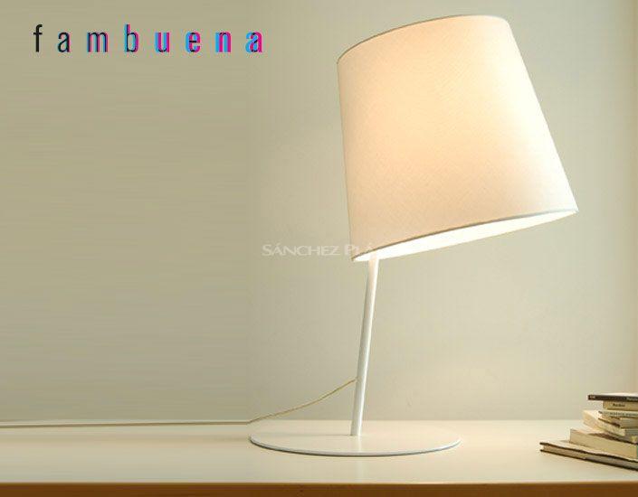 Colección de lámparas y luminarias Excéntrica de @fambuenalight ...