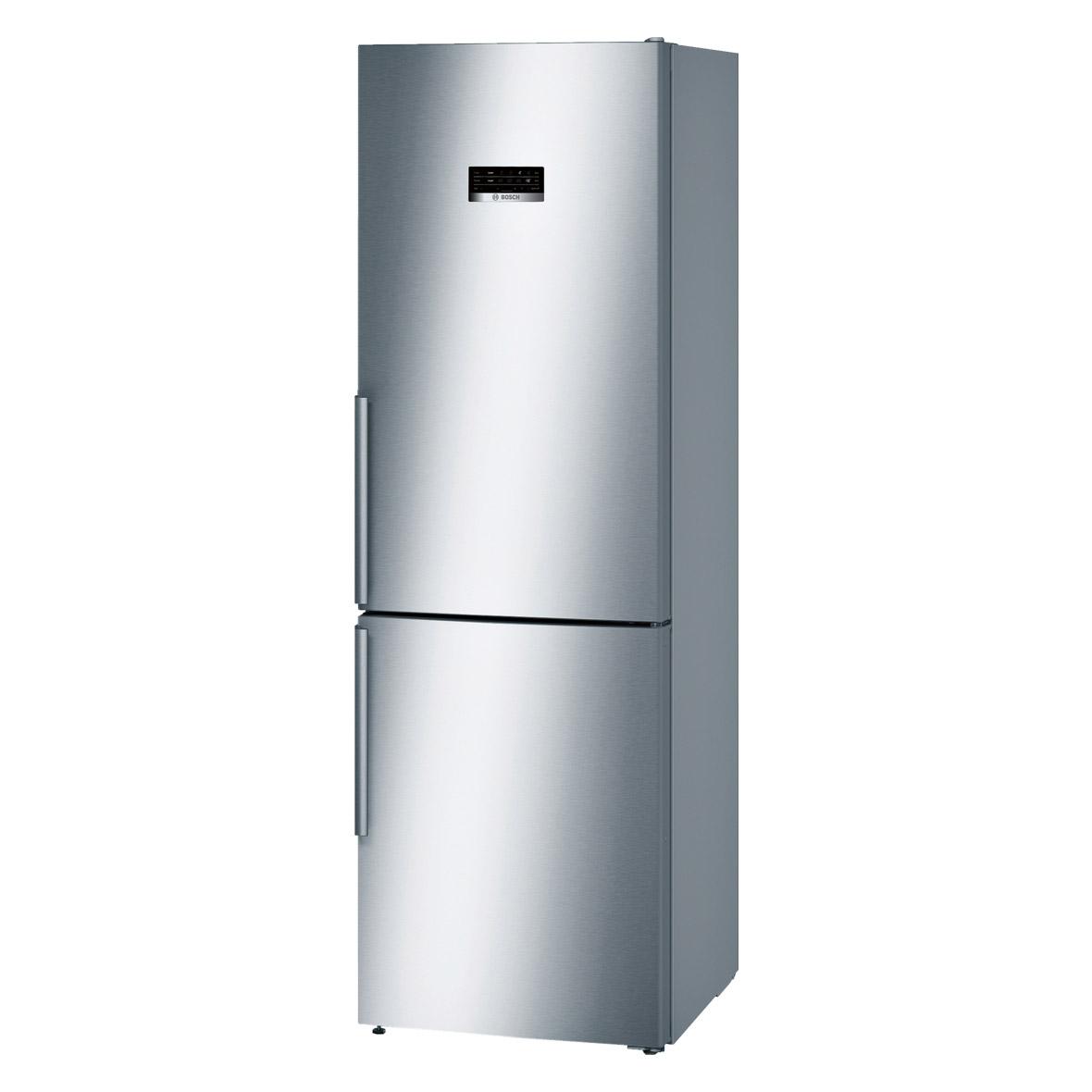 Bosch Serie 4 Kgn36xi35g Stainless Steel Easyclean Stainless Steel Fridge Fridge Freezers Refrigerator