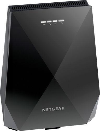 NETGEAR Nighthawk X6 AC2200 TriBand WiFi Range Extender