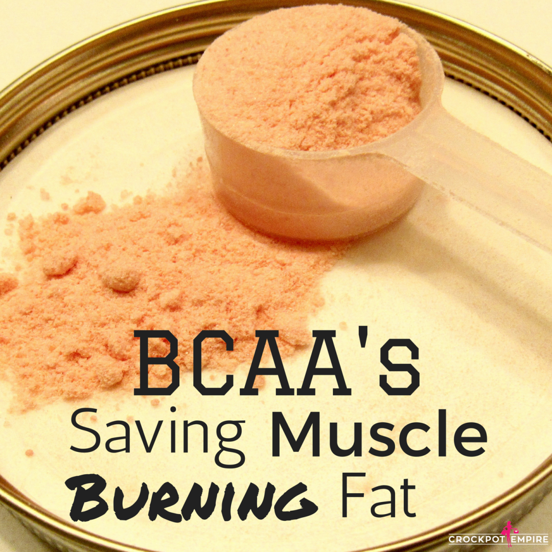 BCAA's Pivotal in Dieting and Fat Loss - allmaxnutrition.com