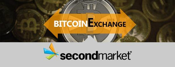 New York-based online marketplace SecondMarket has announced its plans to launch later this year a professional-level Bitcoin exchange service targeted at institutional traders. This exchange will allow Bitcoin transactions of a minimum of 25 BTC, which is equivalent to more than US$12,000, emphasizing that its full-service trading platform is directed toward investors aiming to move large blocks of the virtual currency.