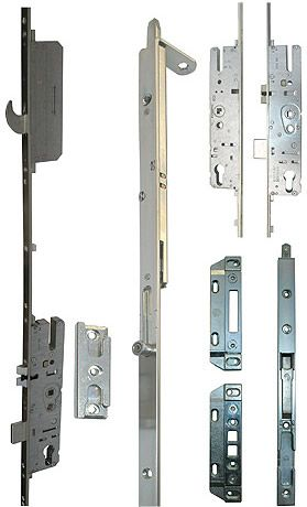 Superbe Titon   Maco Door Lock (Double Door) GTS/WTS