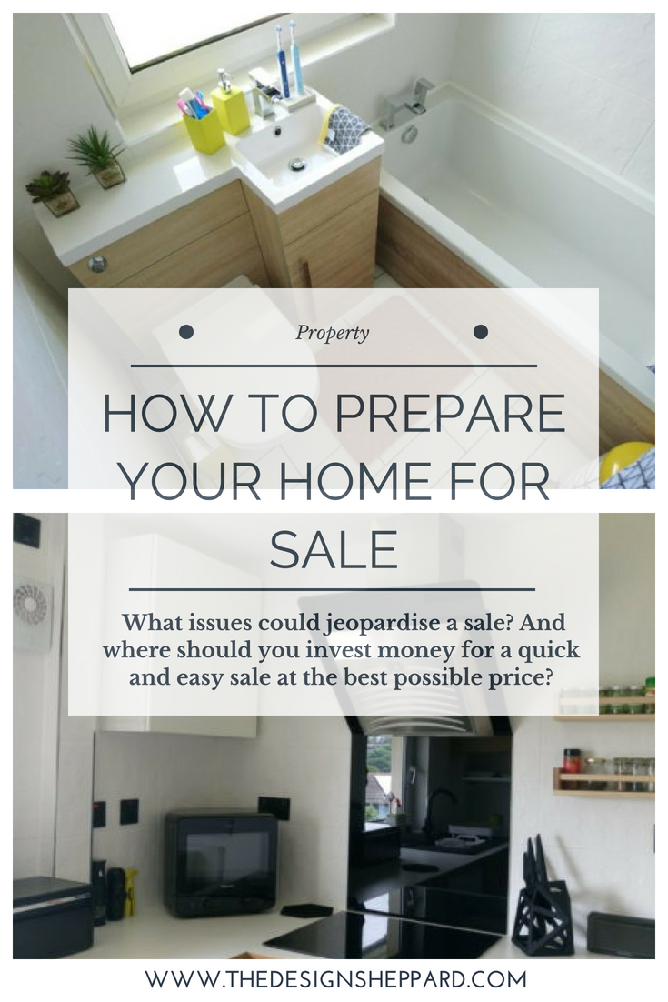 10 Tips for Preparing to Sell Your Home Home buying