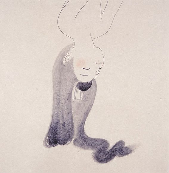 "womeninarthistory: "" Ai Yamaguchi """