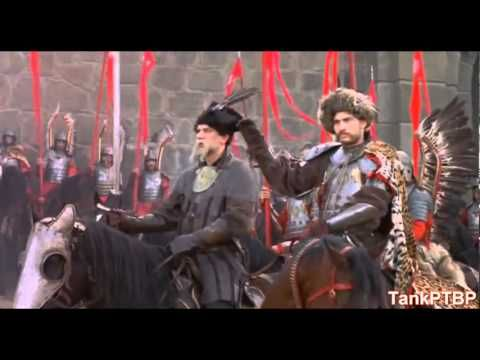 The Winged Hussars #epicmovie