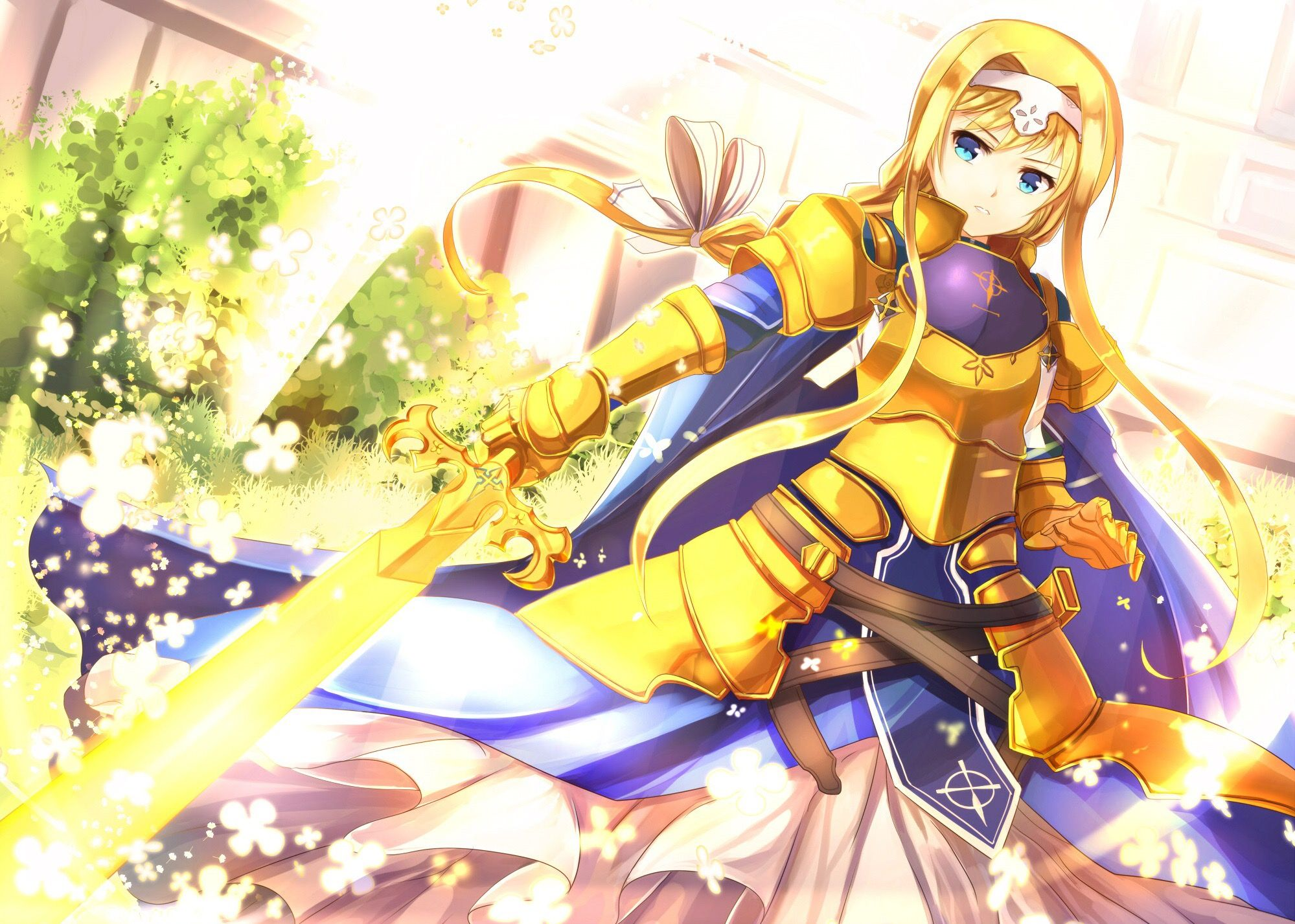 Pin by 孤独の觀測者 on anime Sword art online, Character
