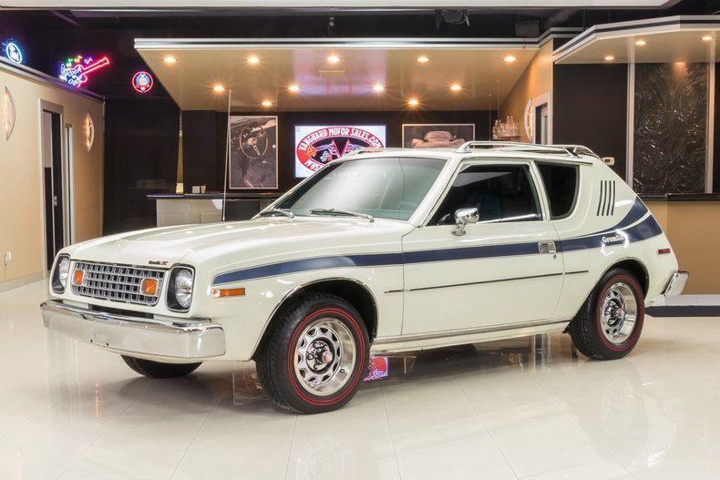 1977 Amc Gremlin Ebay Motors Cars Trucks Amc Ebay Amc Gremlin Amc American Motors