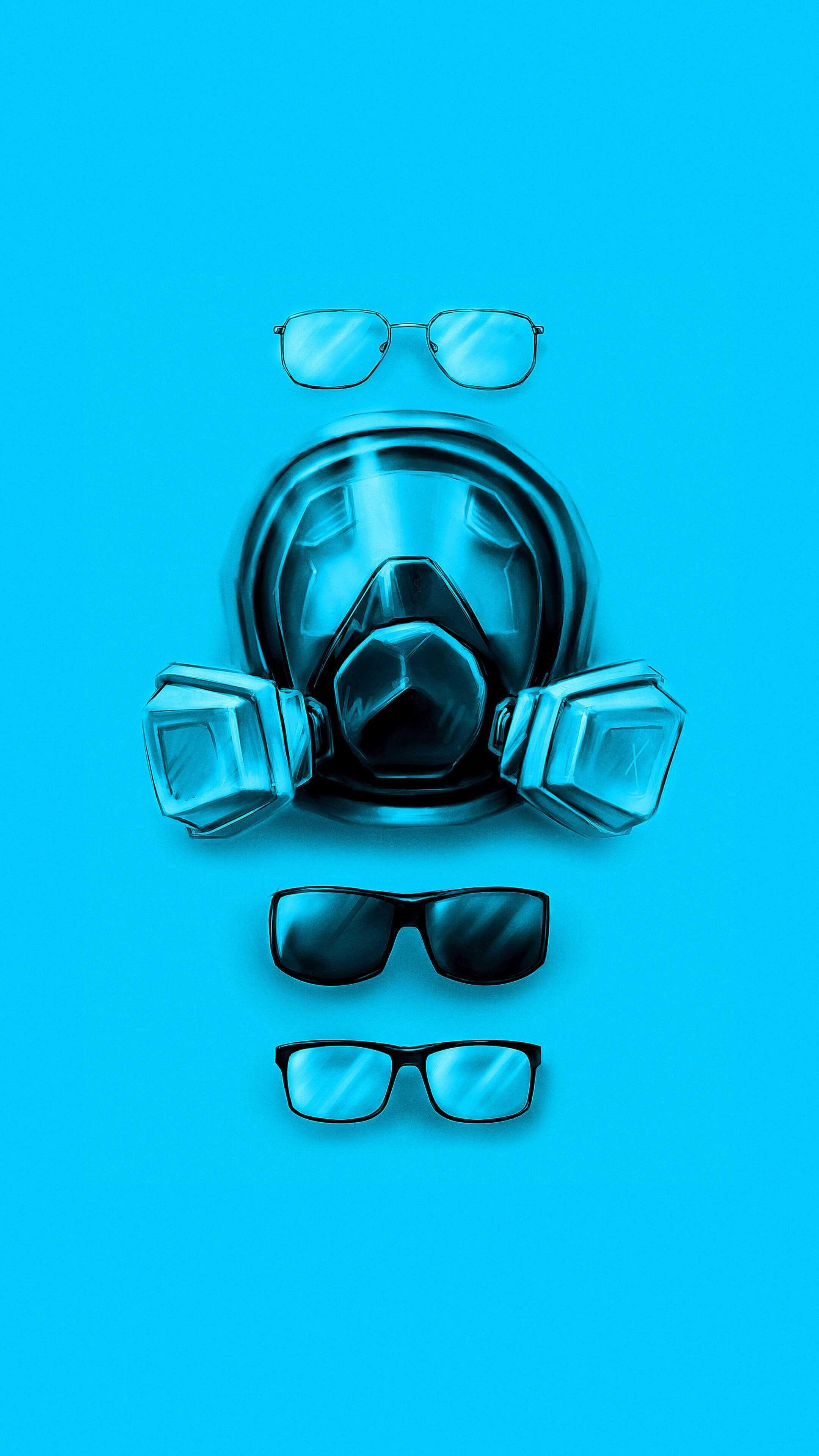 Walter White Glasses Evolution Breaking Bad Iphone Wallpaper Breaking Bad Walter White Breaking Bad Poster