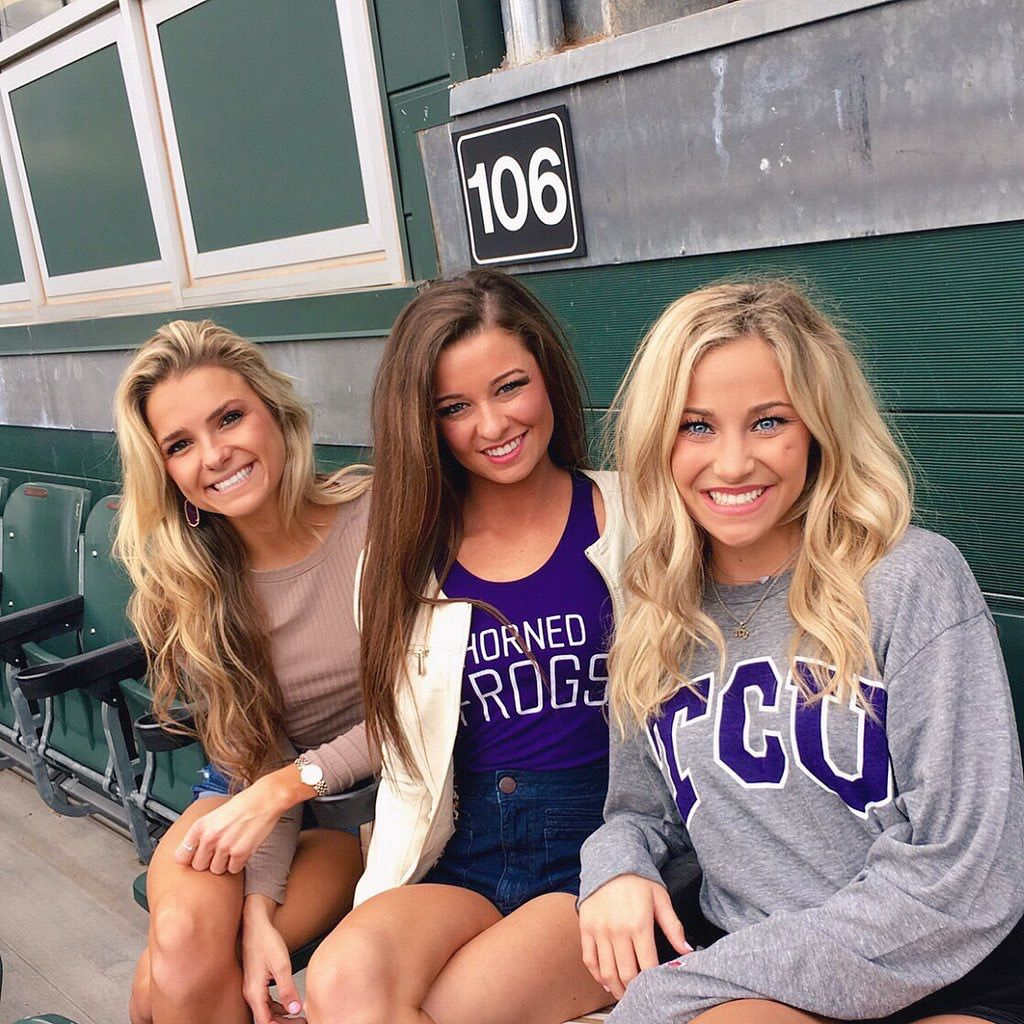 Pin by on Peyton mabry Peyton mabry, Tcu baseball