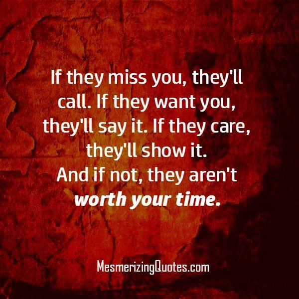 If People Care About You They Will Show It True Quotes Care About You Care Quotes
