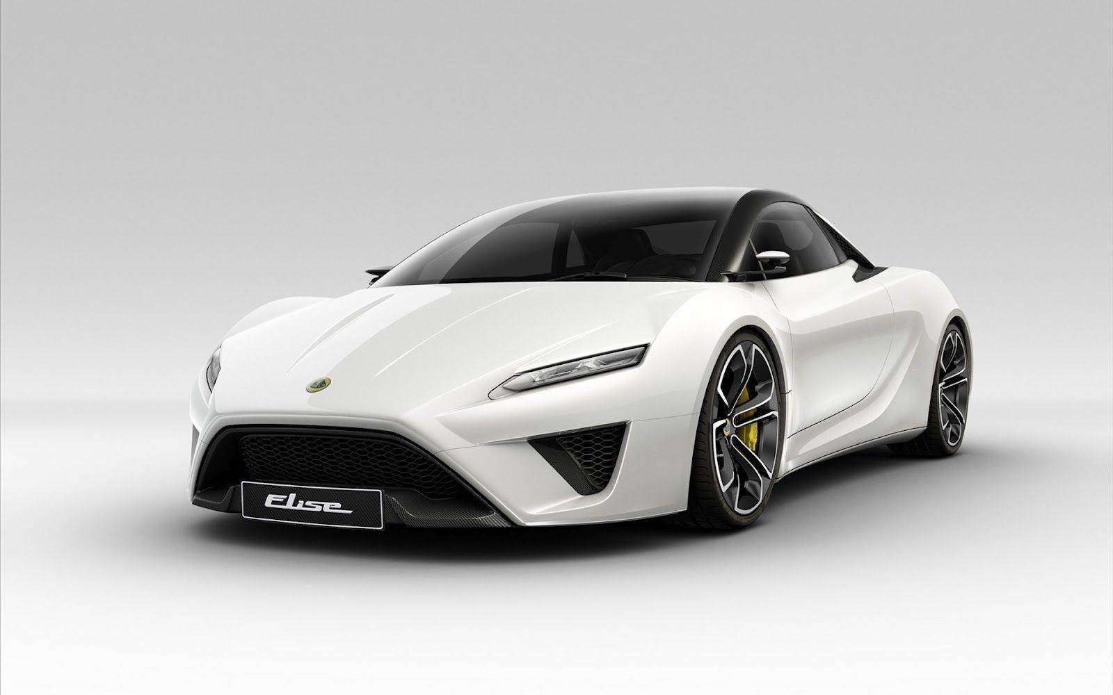 2019 Lotus Esprit Price And Release Date Car 2018 2019