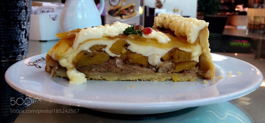 hungry by yucavalcante