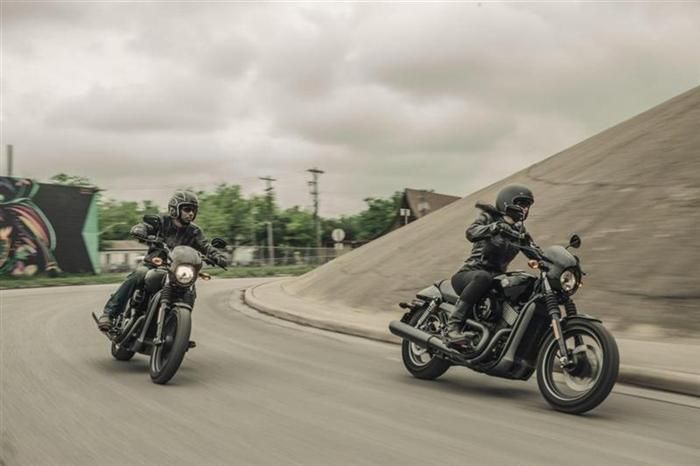 8 Questions To Ask When Shopping For Motorcycle Insurance Street