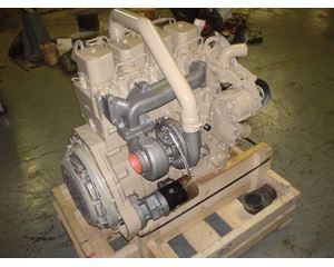 Cummins 4bt Engine Engines For Sale Cummins Engineering