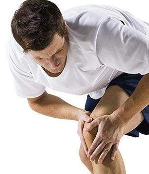 Knee Pain Causes – Why Does My Knee Hurt?