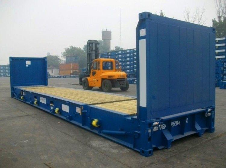 Pin Di Container