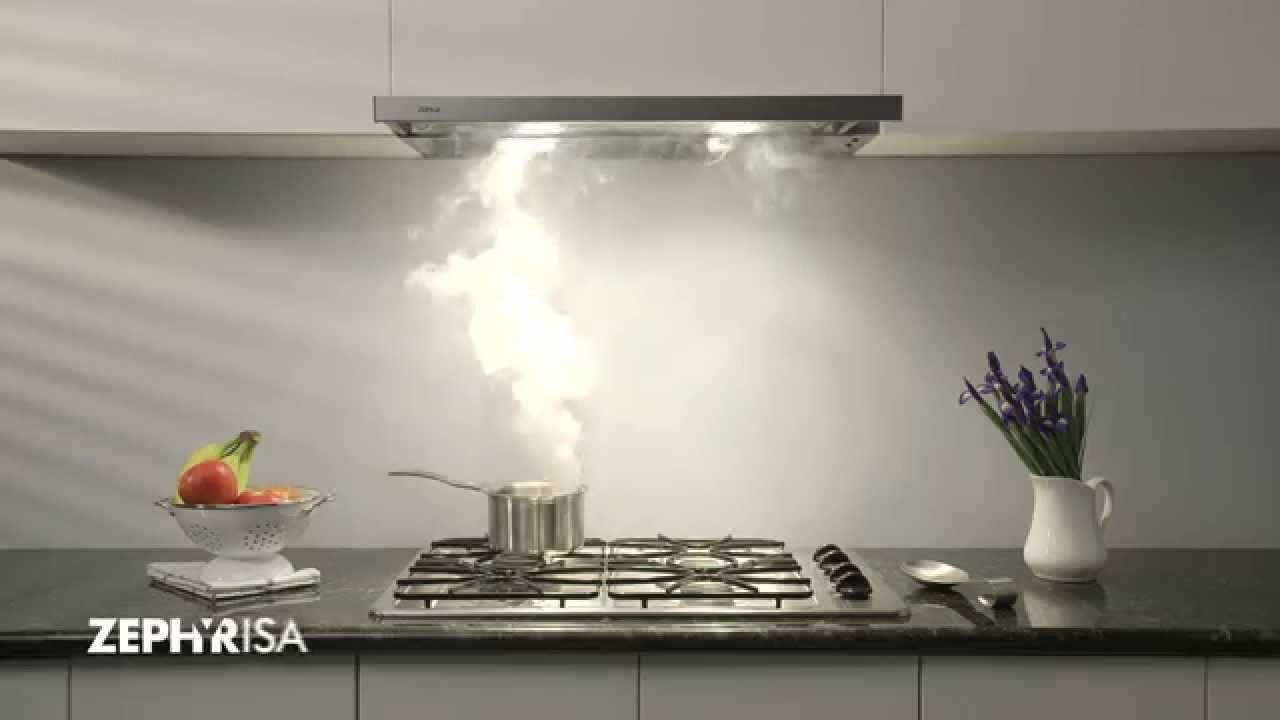 Zephyr Pisa Under Cabinet Range Hood Exhaust Fan Kitchen Kitchen Exhaust Unique Kitchen Backsplash