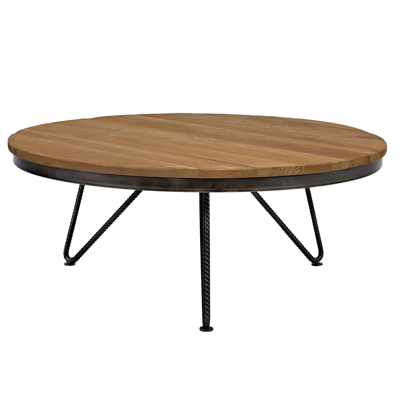 Laurel Foundry Modern Farmhouse Anner Coffee Table 400 Coffee Table Round Coffee Table Large Coffee Tables [ 3000 x 3000 Pixel ]