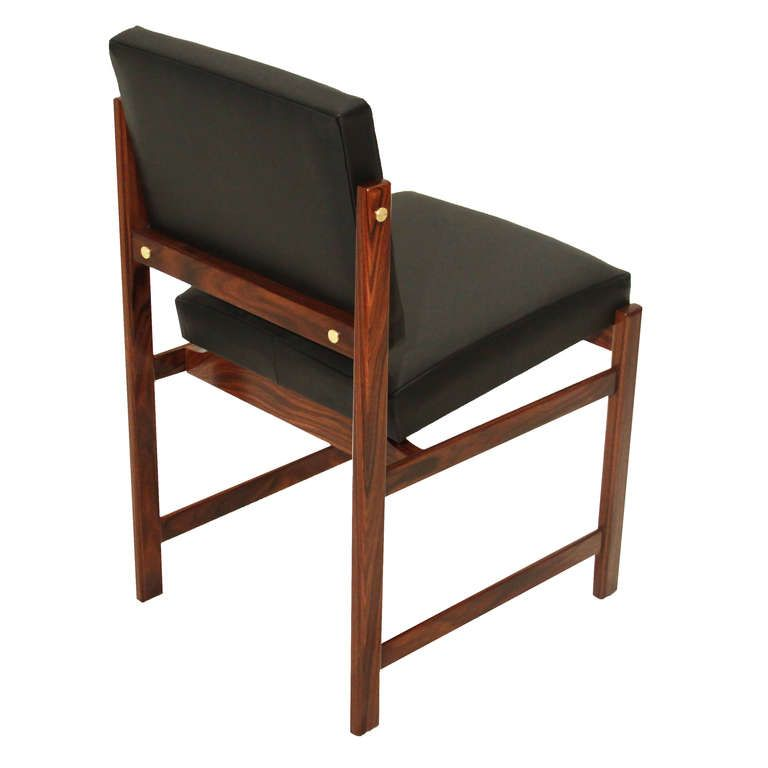 Buy The Basic Dining Chair By Thomas Hayes Studio   Dining Room   Seating    Furniture   Dering Hall