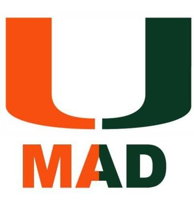 U Mad I M Spamming Ya Ll With Miami Hurricanes Deal With It Go Canes Miami Hurricanes Football University Of Miami Hurricanes Miami Football