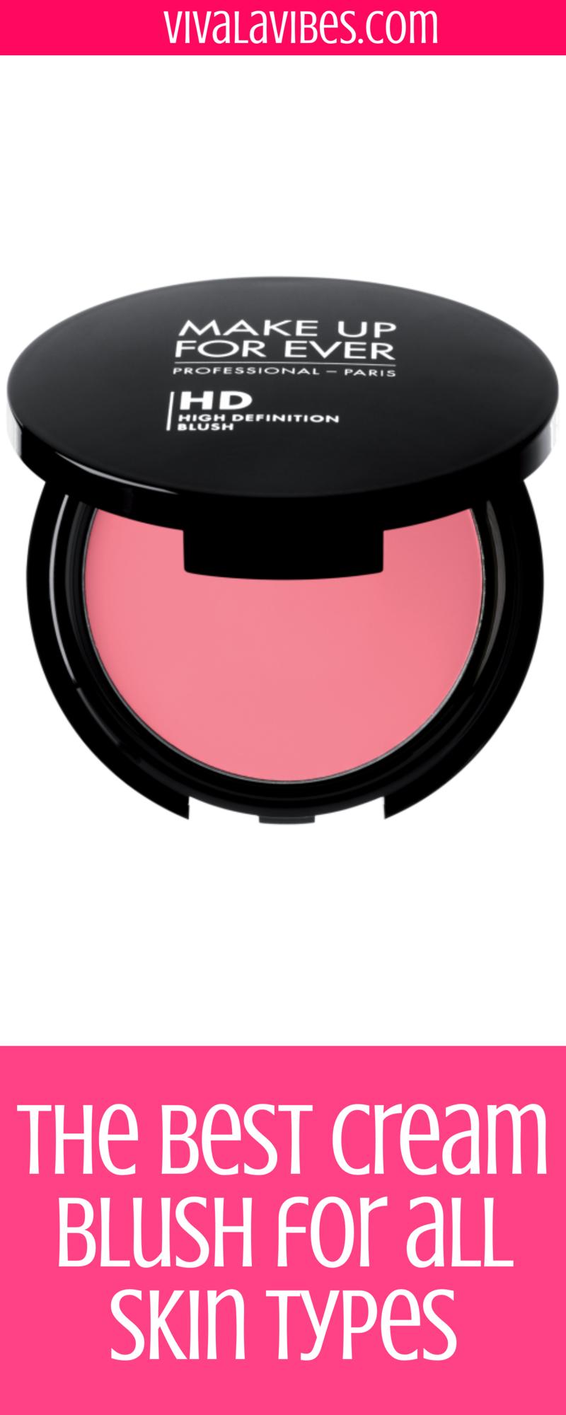 The Best Cream Blush for ALL Skin Types  et orgeous  Pinterest