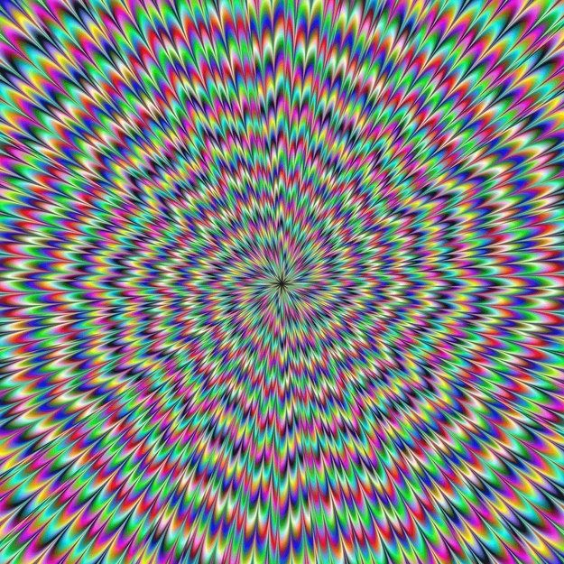 Pin by Diane McManus on Mind Bending Optical Illusions