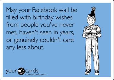 humorous birthday greetings – Strange Birthday Greetings